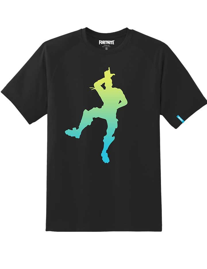 Fortnite Take The L Emote T-Shirt South Africa