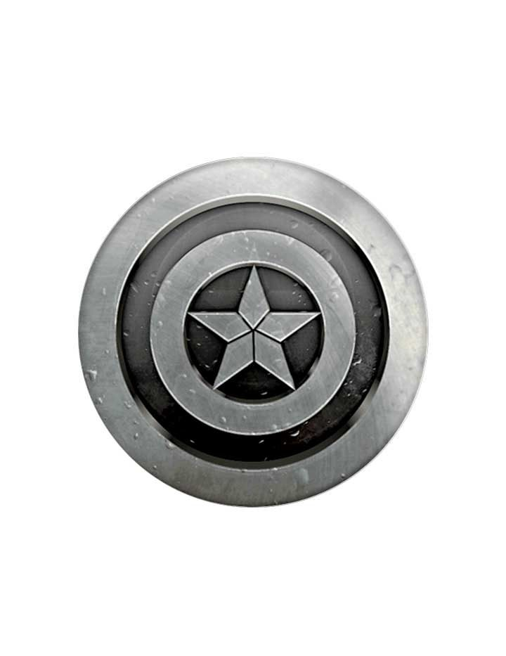 PopSocket Captain America Shield Avengers Marvel Phone Grip and Stand