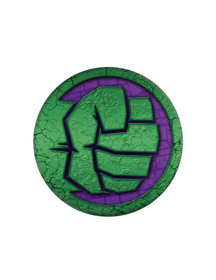 PopSocket Hulk Fist Avengers Marvel Phone Grip and Stand