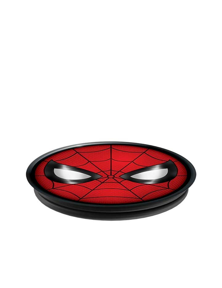 PopSocket Spiderman Mask Avengers Marvel Phone Grip and Stand