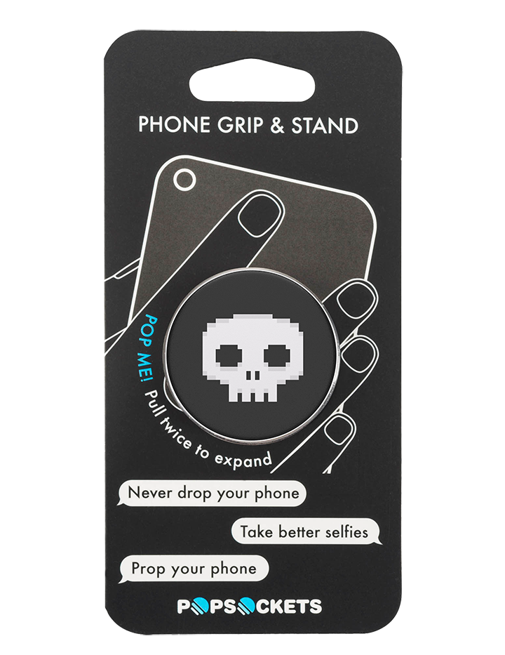 PopSocket Game Over Phone Grip and Stand