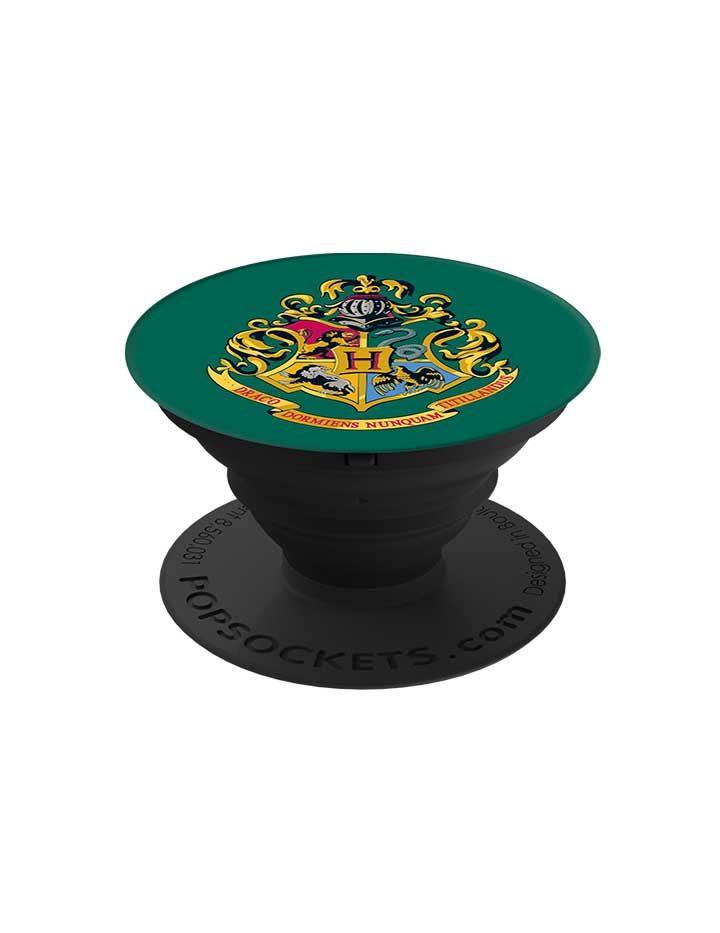 PopSocket Harry Potter Hogwarts Crest Phone Grip and Stand